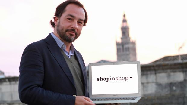 shop in shop el cupido sevillano que casa tiendas y marcas