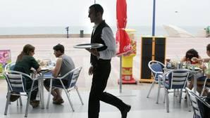 Los contratos temporales en España suponen el 92% de media desde 1985