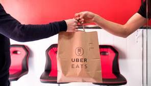 UberEATS ya está presente en 50 países