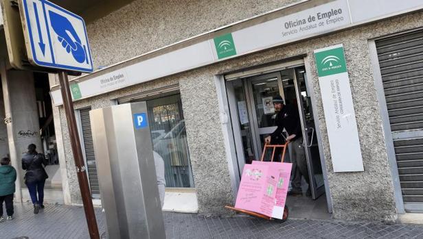 La seguridad social gana extranjeros en diciembre hasta un total de - Oficina seguridad social sevilla ...