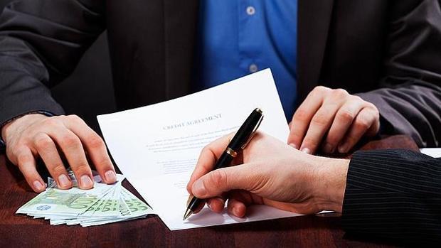 Los notarios quieren asesorar al cliente antes de firmar for Clausula suelo ilegal
