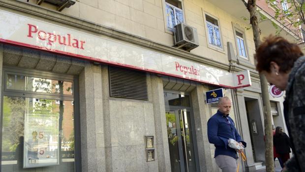 El popular revisar una a una sus hipotecas con for Hipoteca clausula suelo banco popular