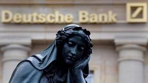 Sede de Deutsche Bank en Frankfurt, Alemania