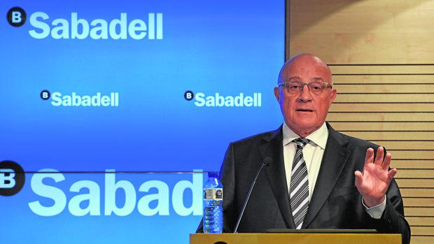 Sabadell Estudia Medidas Alternativas Al Efectivo Para