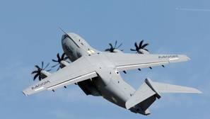Airbus, muchos factores a favor y un interrogante