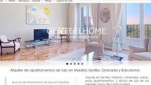 La sevillana Genteel Home supera los 200 apartamentos turísticos bajo gestión