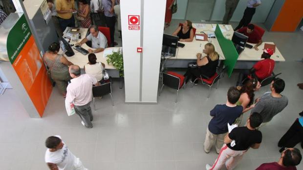 Es posible un empleo de mayor calidad for Oficina de desempleo malaga