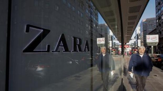 Inditex abrir el 7 de abril el zara m s grande del mundo - Zara en cadiz ...
