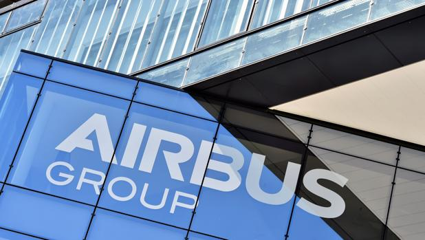 Airbus asegura que «cooperará totalmente» con las autoridades francesas y británicas