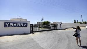 Ybarra pondrá el lunes la primera piedra de su nueva factoría