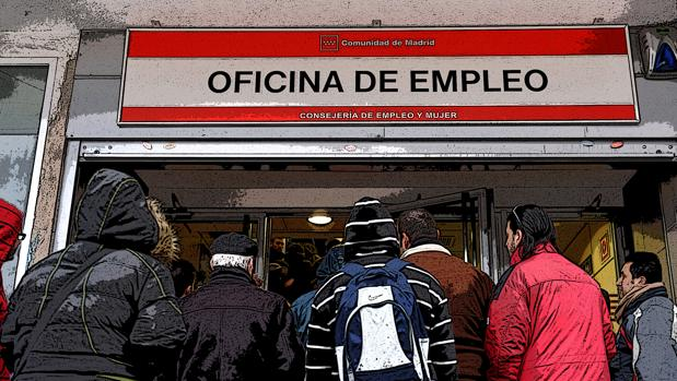 Las bonificaciones a la contrataci n aumentan en 233 for Oficina de empleo cadiz