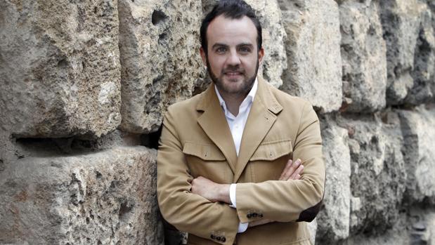 Alejandro Costa, fundador de C&G IT