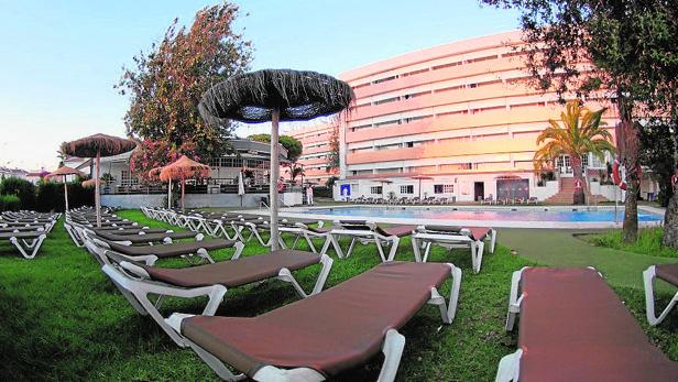 La cadena Oh!Tels se ha hecho con la gestión del Hotel Carabela Beach & Golf de Matalascañas