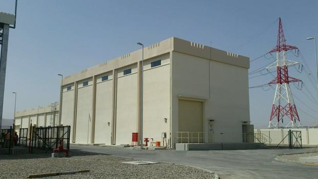 Las instalaciones eléctricas construidas por Abengoa en el sultanato de Omán