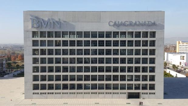 Bankia alcanzar casi un 35 de cuota en dep sitos en granada for Bmn caja granada oficinas