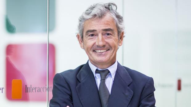 El empresario sevillano José María Pacheco preside Konecta