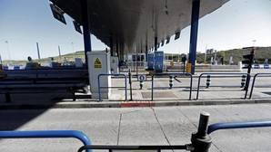 Las autopistas en quiebra se liquidarán a partir de febrero