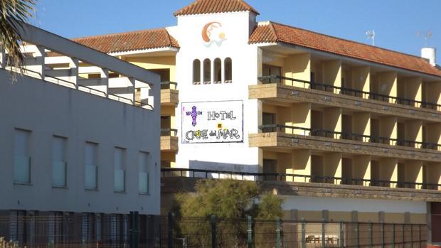 La sareb vende un hotel de cinco estrellas en chipiona - Hotel cinco estrellas granada ...