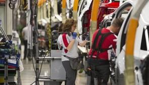 El sector del automóvil aporta el 10% del PIB