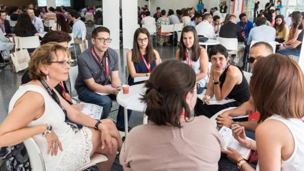 En la Universidad de Sevilla hay 280 alumnos seleccionados