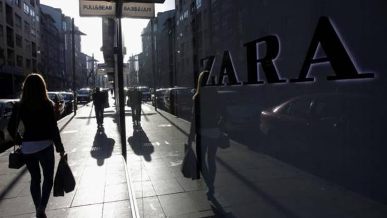 Zara estrena la entrega en el mismo d a para las compras - Zara en cadiz ...