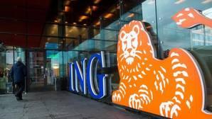 Oficinas de ING en Amsterdam