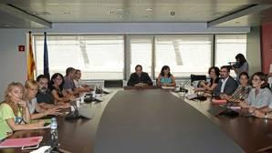 Eulen acepta subidas de 200 euros al mes, pero los sindicatos las rechazan