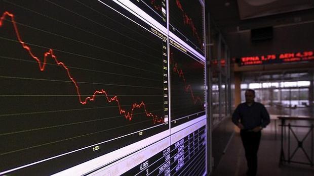 La actividad empresarial vuelve a crecer en Europa