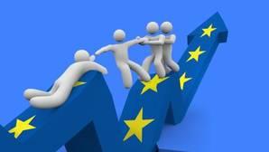 El crecimiento de la eurozona