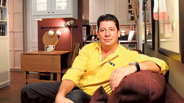 Fernando Pozuelo ha sido los dos últimos años adjunto a la dirección de Ikea en Polonia