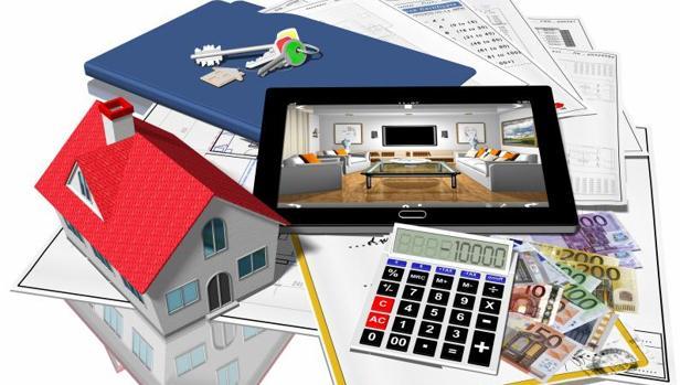Entre enero y agosto, la compraventa de casas acumuló un incremento del 14%