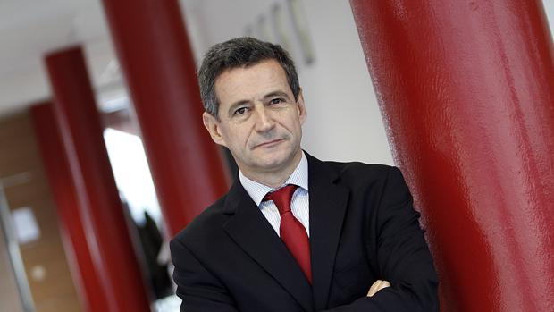 Antonio Gómez-Guillamón, presidente de la Asociación Hélice