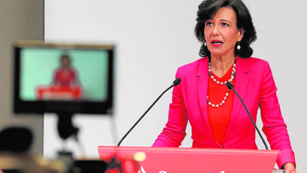 Santander Empieza El Viernes A Negociar El Ajuste De Empleo