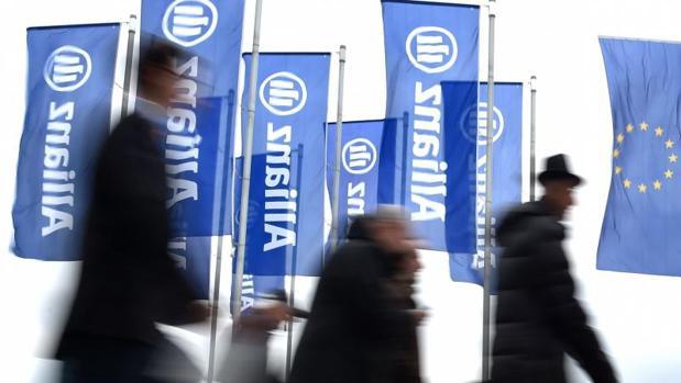 Allianz anuncio el cambio de sede a finales de octubre