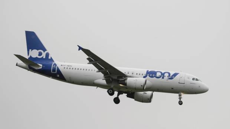 Joon aterriza en barcelona para sustituir a air france y for Oficinas air france barcelona