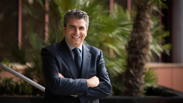 Antonio García Preciados
