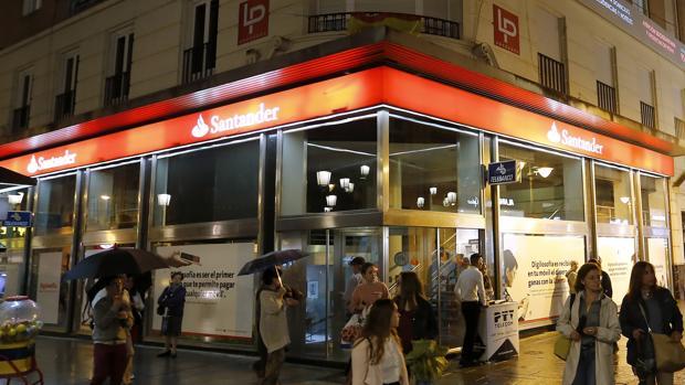 Oficina de Santander en Córdoba