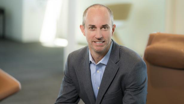 Kevin Bandy, CDO de Cisco