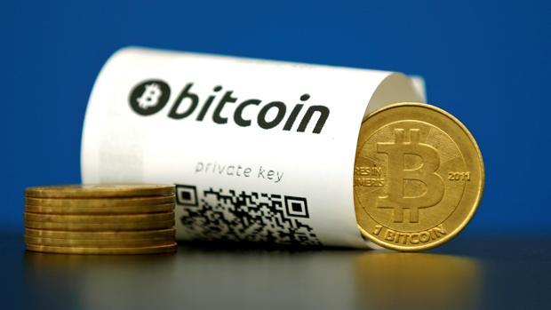 La fiebre del bitcoin ha desatado un movimiento de interés en torno a esta criptomoneda