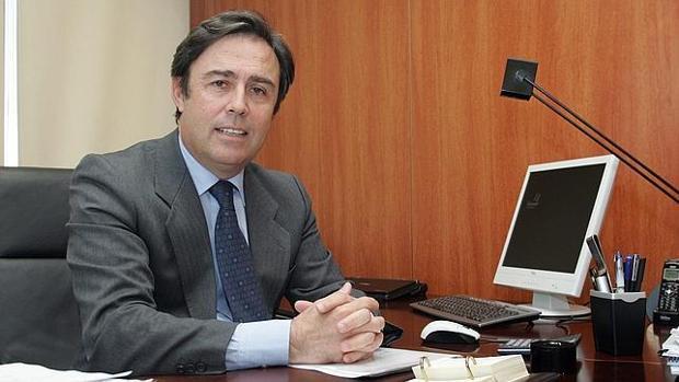 Ricardo Pumar será el nuevo presidente de CESUR