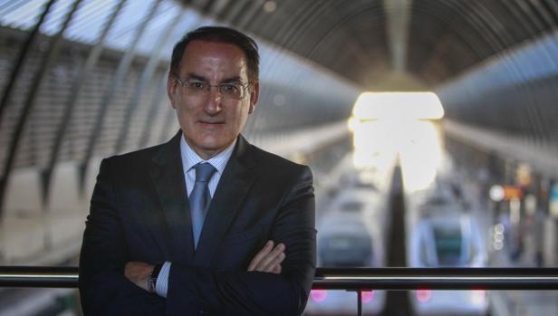 González de Lara volverá a ser candidato para la presidencia de la CEA