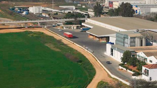 La fábrica La Antigua Lavandera de Alcalá fue adquirida por Bluesun en 2013