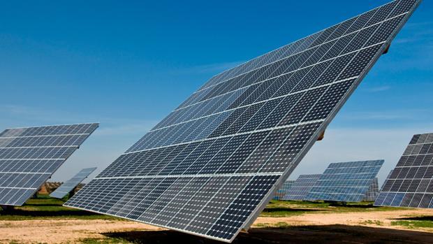 Planta solar de Mohammed bin Rashid Al Maktoum Solar Park