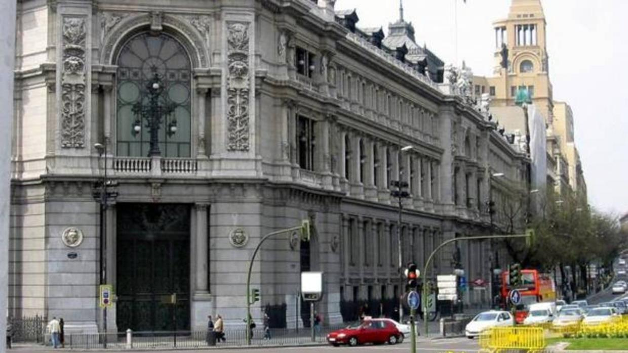 El banco de espa a certifica una mayor facilidad de acceso for Banco abierto sabado madrid