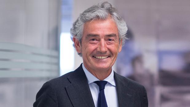José María Pacheco, presidente de Konecta