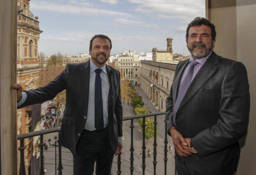 Qu inversores est n detr s del nuevo hotel de lujo en la for Oficinas de allianz en madrid