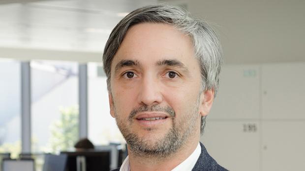 Narciso Perales asumirá la Dirección General de la nueva entidad