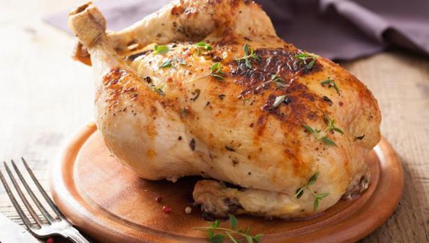 La producción de pollo se lleva a cabo bajo parámetros de sostenibilidad ambiental