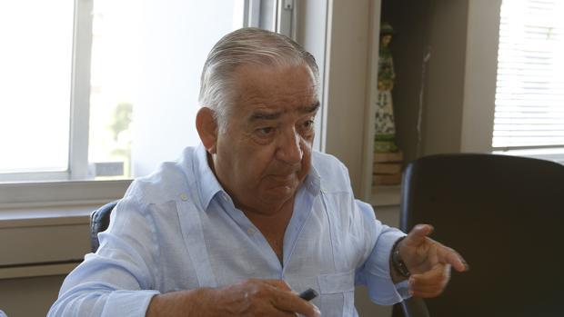 Arturo Candau Vorcy