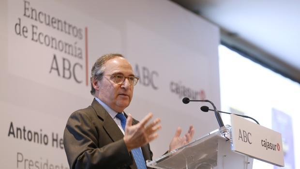 Antonio Hernández Callejas